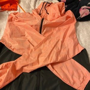 Jeffree Star windbreaker